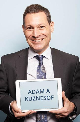 Adam Kuznesof 1