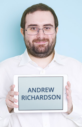 Andrew Richardson 1
