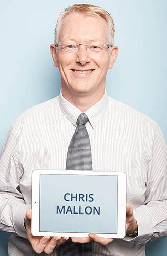 Chris Mallon 1