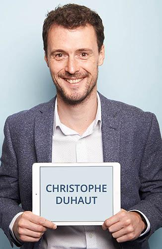 Christophe Duhaut 1