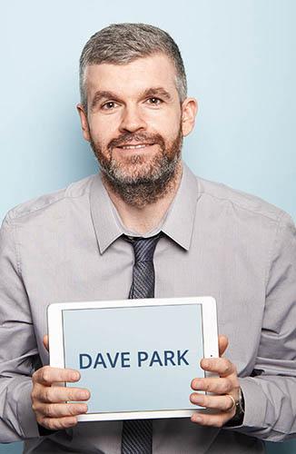 Dave Park 1