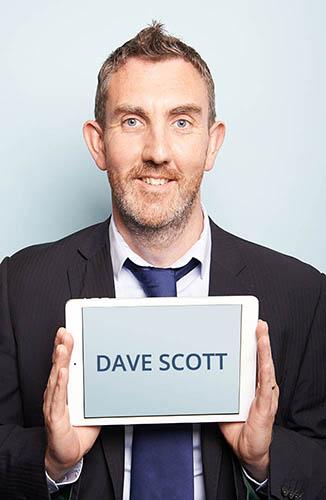 Dave Scott 1
