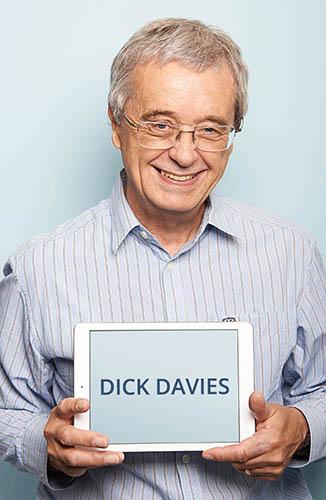 Dick Davies 1