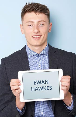 Ewan Hawkes 1