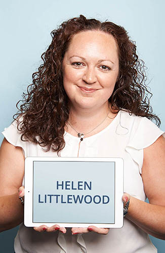 Helen Littlewood 1