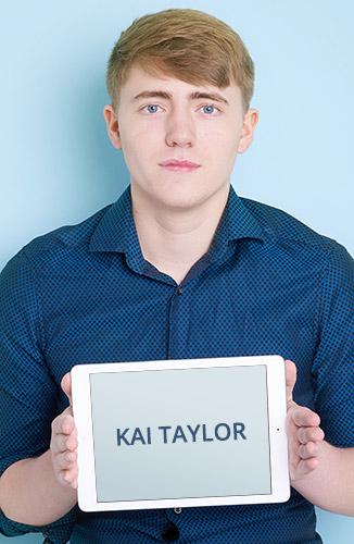 Kai Taylor 1