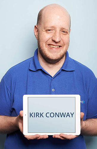 Kirk Conway 1
