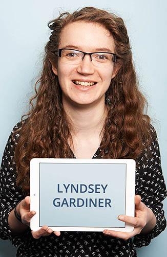 Lyndsey Gardiner 1