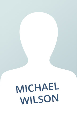 Michael Wilson 1
