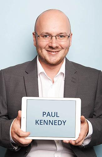 Paul Kennedy 1