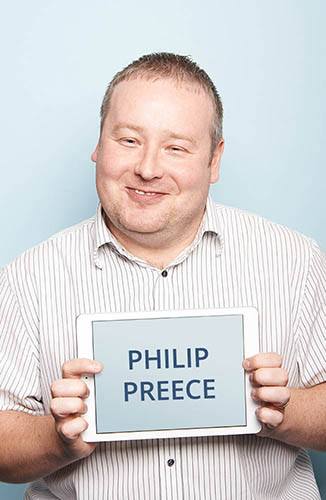 Philip Preece 1