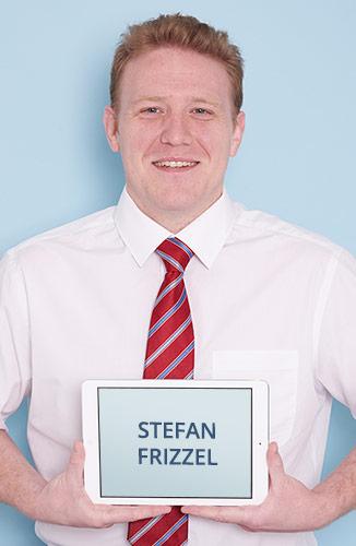 Stefan Frizzel 1