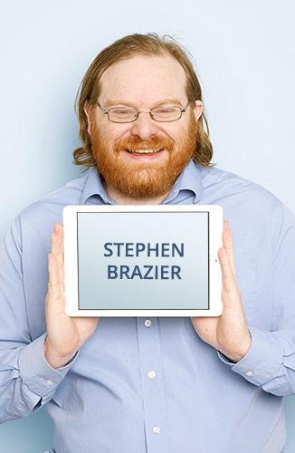 Stephen Brazier 1