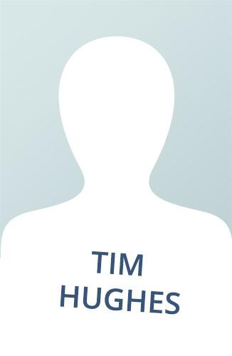 Tim Hugues 1