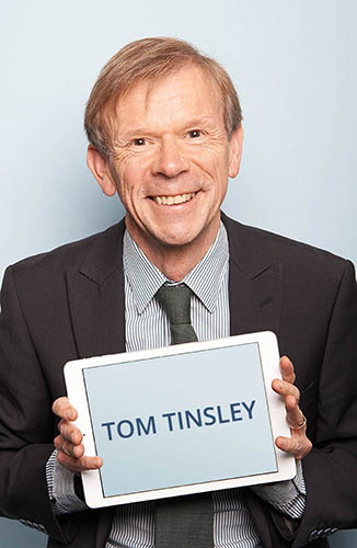 Tom Tinsley 1